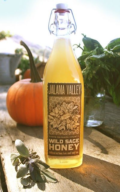 Jalama honey